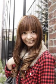 石田千尋さん