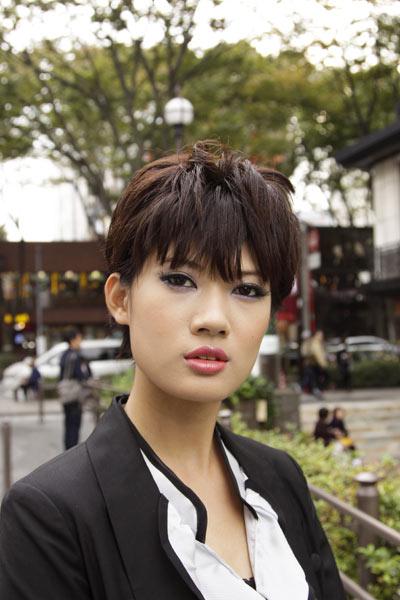 HITOMIさん