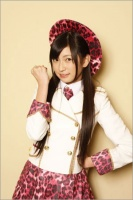 NMB48の吉田朱里