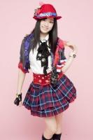 SKE48の矢神久美 (写真:草刈雅之)