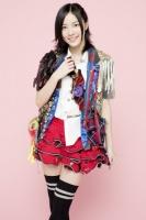 SKE48の松井珠理奈 (写真:草刈雅之)