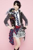 SKE48の松井玲奈 (写真:草刈雅之)