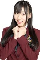 SKE48の須田亜香里  撮影:鈴木健太