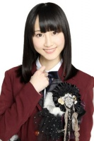 SKE48の松井玲奈撮影:鈴木健太