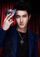 SUPER JUNIORのシウォン