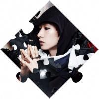 SUPER JUNIORのシングル「Opera」【EUNHYUK ver.】