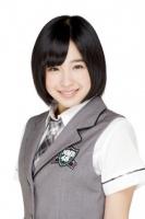 NMB48 チームNの近藤里奈