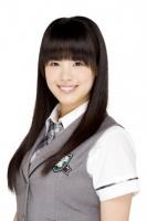 NMB48 チームNの山口夕輝