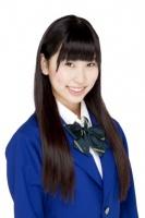 NMB48 チームMの藤田留奈