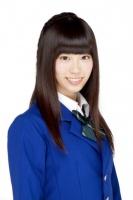 NMB48 チームMの山岸奈津美