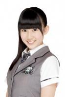 NMB48 チームNの篠原栞那