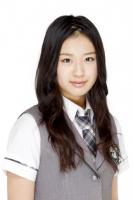 NMB48 チームNの木下春奈