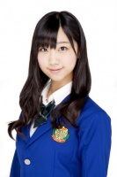 NMB48 チームMの肥川彩愛
