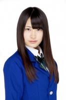 NMB48 チームMの村上文香