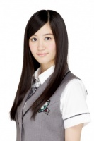NMB48 チームNの上西恵