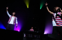 『oricon Sound Blowin'2012〜spring〜』 ソナーポケット