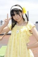 SKE48向田茉夏  (撮影:原田宗孝)