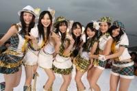 SKE48  (撮影:草刈雅之)