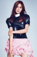 AFTERSCHOOL ユイ(U-ie)