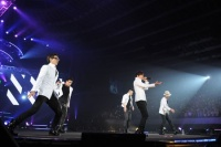 BIGBANG  (撮影:石渡憲一)