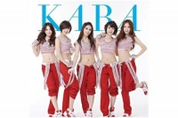 KARA  (撮影:逢坂聡)