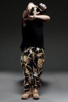 BIGBANGのSOL (撮り下ろし写真:草刈雅之)