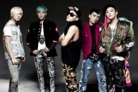 BIGBANGのG-DRAGON (撮り下ろし写真:草刈雅之)