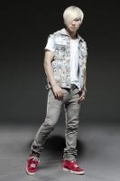 BIGBANGのD-LITE (撮り下ろし写真:草刈雅之)
