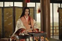 映画『源氏物語 千年の謎』