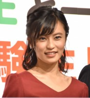 小島瑠璃子(C)ORICON NewS inc.