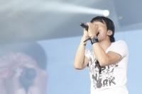 デビュー20周年記念日の京セラドーム公演をレポート (写真:石渡憲一)