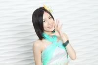 SKE48の松井珠理奈 (写真:鈴木健太)