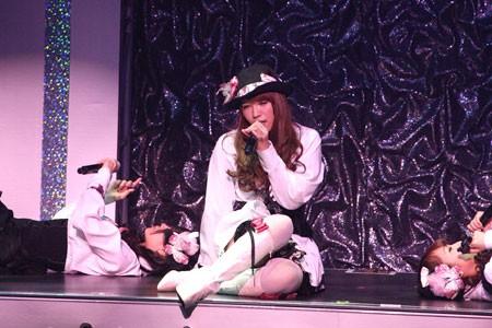 AKB48の河西智美