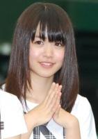 西武ドームでお披露目されたHKT48 17歳にして最年長メンバーの菅本裕子(すがもと ゆうこ・高2)