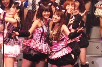 AKB48の前田敦子