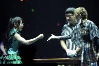 AKB48の篠田麻里子<br> 『第2回 選抜じゃんけん大会』の模様