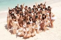 26thシングル「真夏のSounds good!」をリリースするAKB48