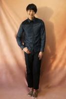 チョン・イル『美男<イケメン>ラーメン店』インタビュー (写真:逢坂 聡)