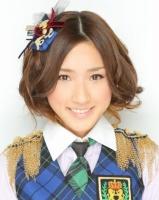 『第4回AKB48選抜総選挙』速報順位 第57位 松原夏海(AKB・A) 得票数:750票