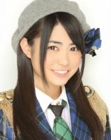 『第4回AKB48選抜総選挙』速報順位 第55位 前田亜美(AKB・A) 得票数:810票