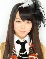 『第4回AKB48選抜総選挙』速報順位 第15位 峯岸みなみ(AKB・K) 得票数:3396票