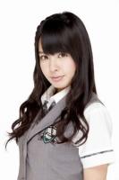 『第4回AKB48選抜総選挙』速報順位 第42位 山田菜々(NMB・N) 得票数:1136票