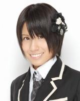 『第4回AKB48選抜総選挙』速報順位 第63位 中西優香(SKE・S) 得票数:618票