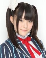 『第4回AKB48選抜総選挙』速報順位 第44位 木本花音(SKE・E) 得票数:1039票