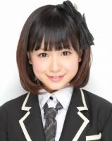 『第4回AKB48選抜総選挙』速報順位 第46位 平松可奈子(SKE・S) 得票数:998票