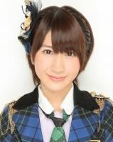 『第4回AKB48選抜総選挙』速報順位 第48位 石田晴香(AKB・B) 得票数:985票