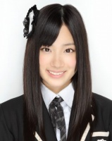 『第4回AKB48選抜総選挙』速報順位 第33位 矢神久美(SKE・S) 得票数:1671票