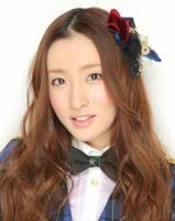 『第4回AKB48選抜総選挙』速報順位 第14位 梅田彩佳(AKB・K) 得票数:3484票