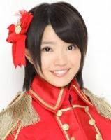 『第4回AKB48選抜総選挙』速報順位 第37位 矢方美紀(SKE・KII) 得票数:1345票
