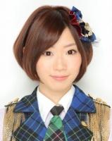 『第4回AKB48選抜総選挙』速報順位 第64位 田名部生来(AKB・K) 得票数:616票